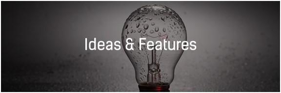 LT - Ideas